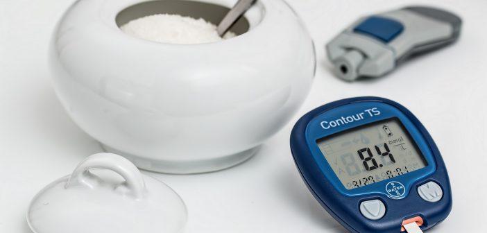 Misuratori di glicemia: foto