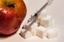 Pancreas e diabete: foto