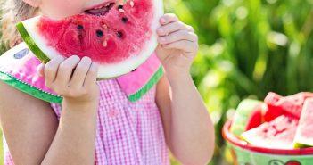 Cos'è il diabete infantile: foto