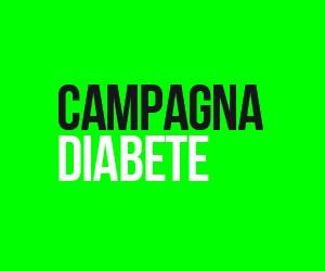 Campagna diabete